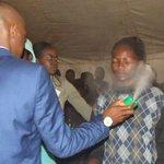 'Doom belongs to God': Prophet explains why insect spray 'heals' his flock