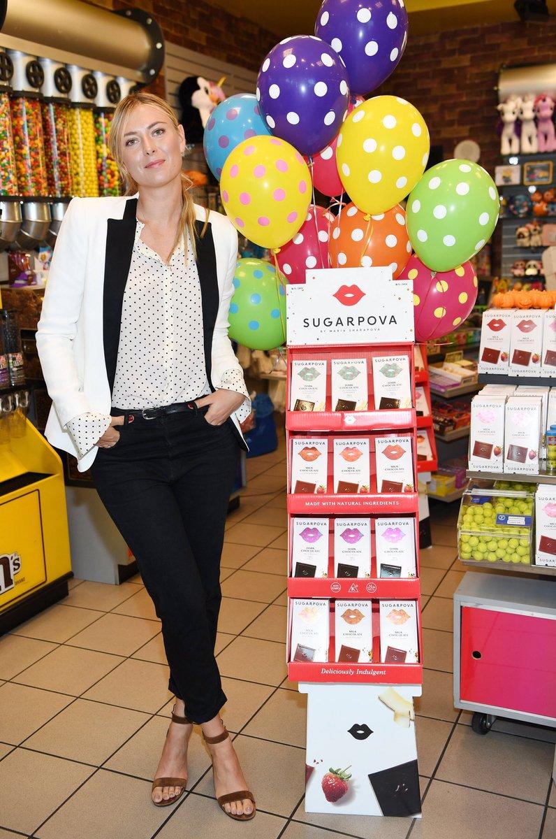 It's #sweet to #shopsmall -- see you Sun, 11/27 @TabulaRasaMB for my LA meet & greet for @Sugarpova ox https://t.co/EWo2kheQi7