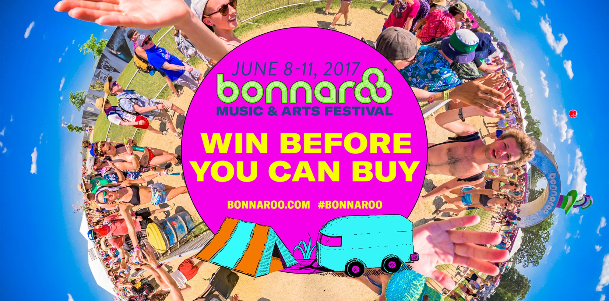 Roses are red, violets are blue  Enter here to win 2 tickets to Roo! �� https://t.co/iQhOVl27Lw #Bonnaroo https://t.co/fQLLACbsy1