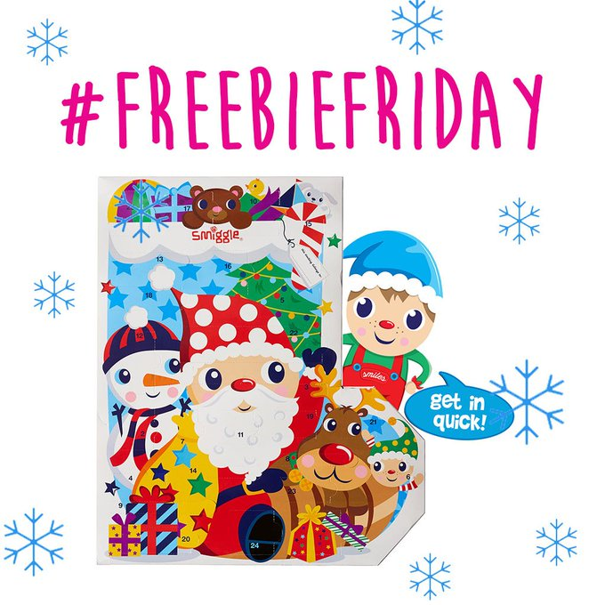 Happy FreebieFriday! //