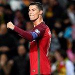 Euro 2016 : Griezmann a dit à Cristiano Ronaldo qu'il le détestait (gentiment)