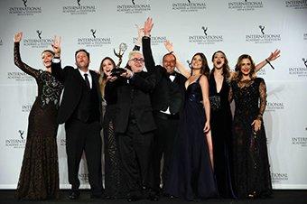 Emmy Internacional