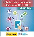 ¡NUEVO!! ¡Disponible el estudio sobre #ComercioElectrónico #B2C 2015!! #ecommerce https://t.co/ZfC49OQbQe https://t.co/eIQgVuvih7