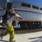 Colorado skiers eagerly await train's return to slopes