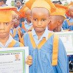 Rewarding academic excellence
