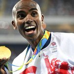 Olympic legend Mo Farah considering acting in a soap opera