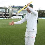 Faf guilty but cleared to play