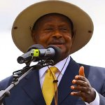 Museveni; utilize internet for marketing agricultural products