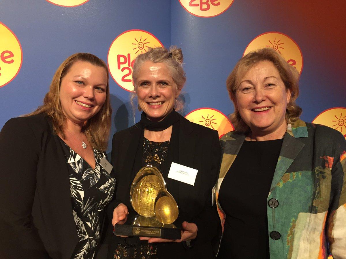 test Twitter Media - Place2Be school Community Award winners 2016! @Place2Be #Place2BeAwards @hackneygazette https://t.co/FSXB0cORf6