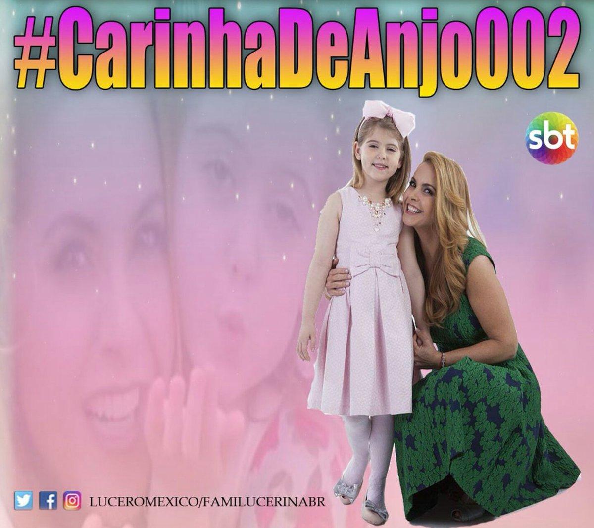 #CarinhaDeAnjo002: Carinha De Anjo 002