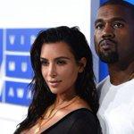 Kanye hospitalised after doctor's 911 call, Kim Kardashian skips public return