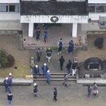 Tsunami warning for Miyagi Pref. issued late despite prediction tech
