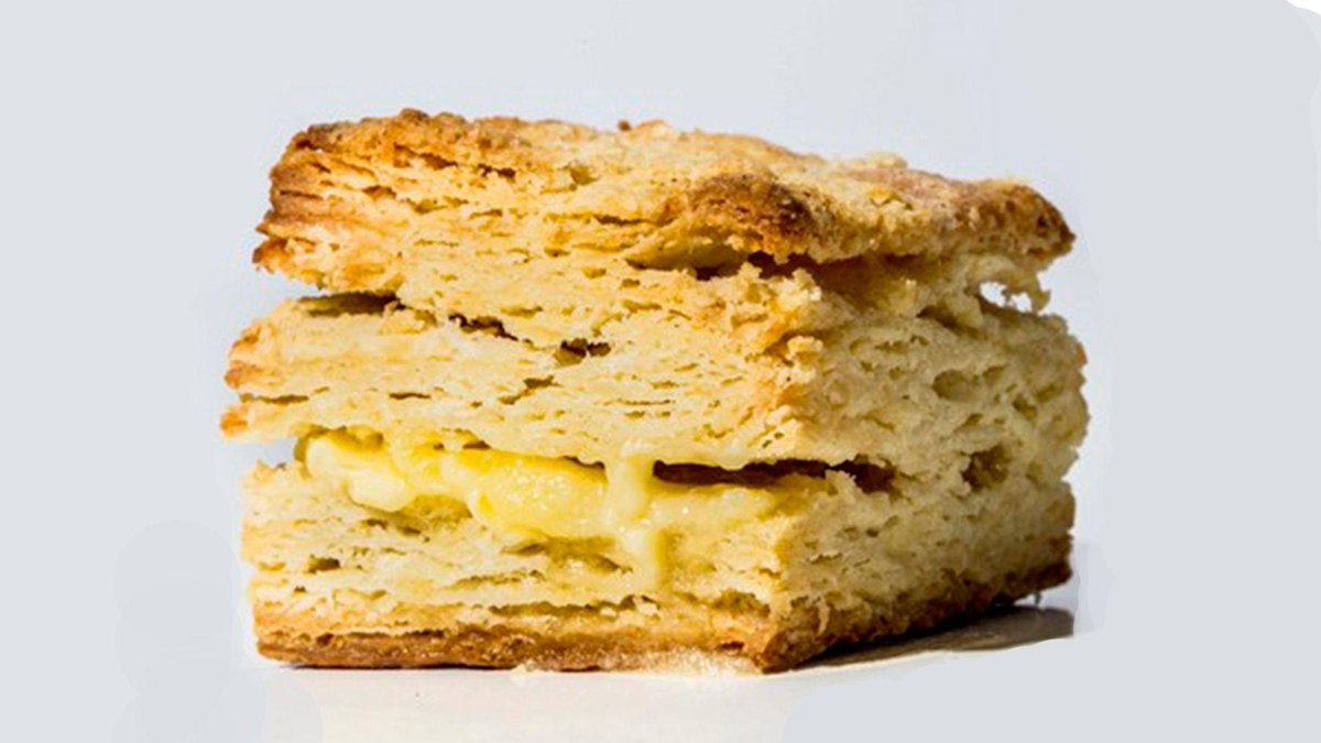 Sorry for ruining your pre-planned Thanksgiving menu but, yeah, you need to make these biscuits