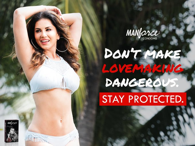 Why'd you go ahead and make something so beautiful, so scary? Stay safe. #ManforceIt https://t.co/78