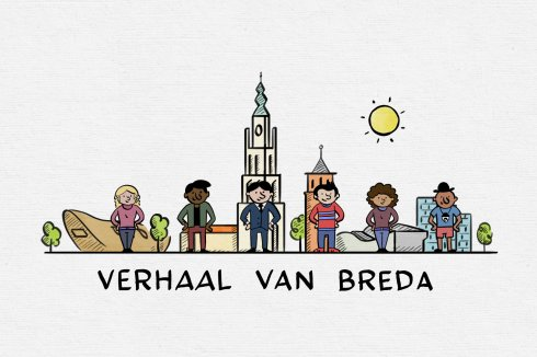 Breda wil zich als 'Internationale Schakelstad' onderscheiden van andere steden. https://t.co/wdpe0BvIUn https://t.co/q2sVOP5hqr