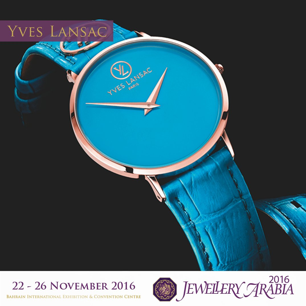 test Twitter Media - Yves Lansac Paris watches are easy to recognize. The signature leather strap and the enamel dial are in the same colour. And what colours! https://t.co/kcIu0i4SBj