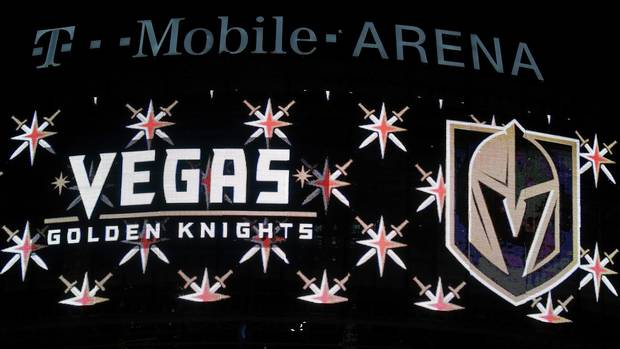 Hockey Knight in Vegas: Newest NHL team to be called Vegas Golden Knights