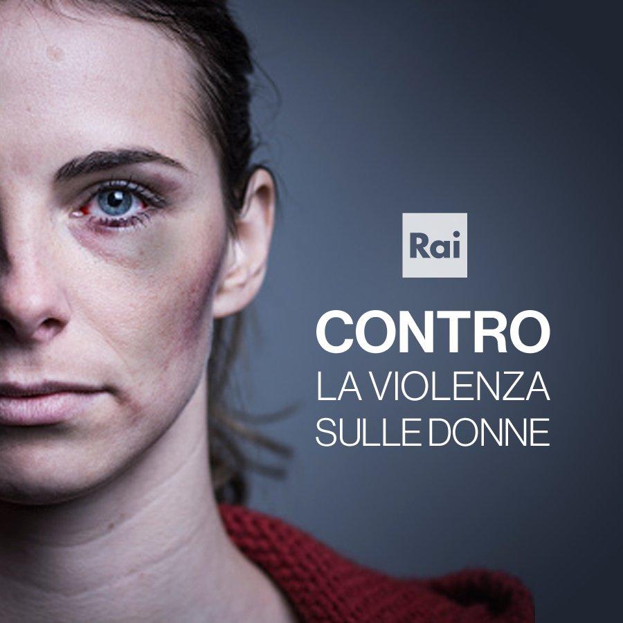 Raiplay On Twitter La Rai Contro La Violenza Sulle