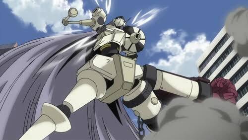 あと最近のアニメでは意外と「健全ロボダイミダラー」が巨大ロボアニメしてた少なくとも同時期の「キャプテンアース」の3948