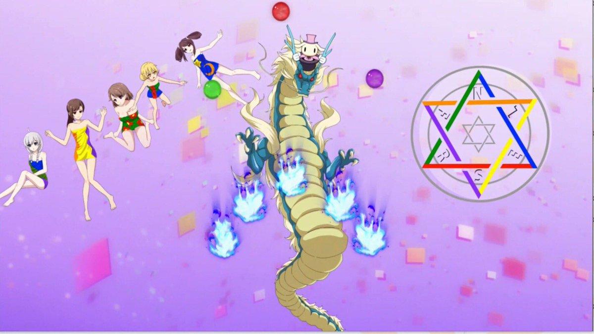 あ、今日は水曜か…音のお手伝いをしているTVアニメ「ナゾトキネ」放映(TOKYO MX、AbemaTVで今夜22:20〜
