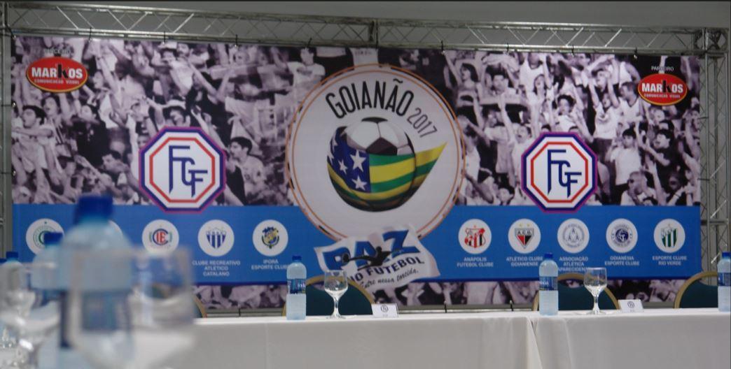 Goianão 2017