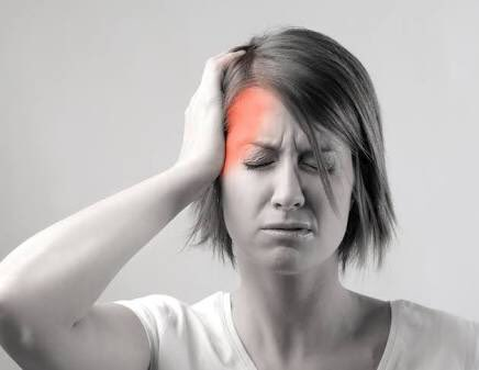 Awas Berbahaya, Jika Anda Mengabaikan 4 Rasa Sakit Ini! - AnekaNews.net