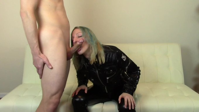 Amateur clip cream free pie