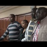 Prosecutors say suspects in Mavoko murders are a threat to witnesses