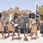 Nigeria declares 55 Boko Haram commanders wanted