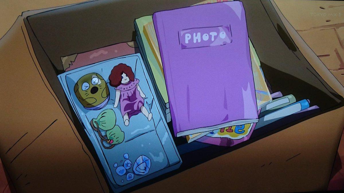 #TOBEHERO8話感想。ミンちゃんの妄想たっぷりと、侵略者のバックボーン。ミンちゃんのパパへの想いまで垣間見れて良か