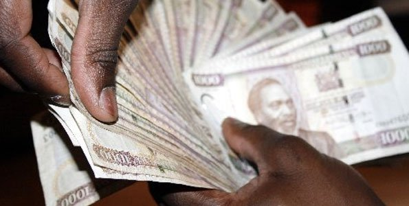 Police officers suspected of taking bribes charged in court