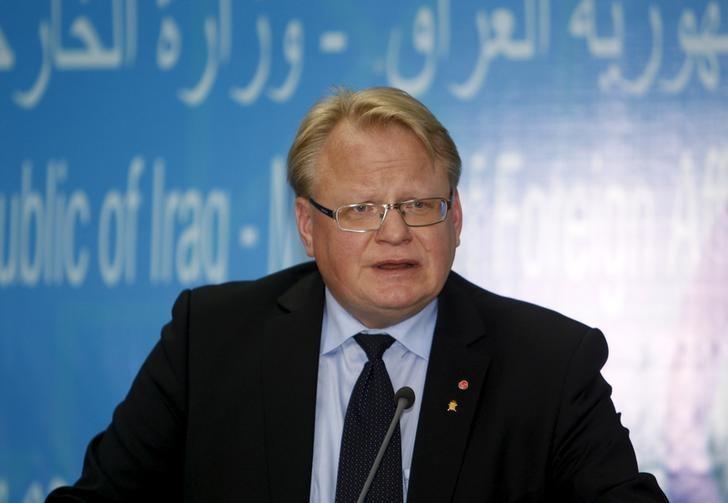 Sweden seek assurances from Trump regarding defense agreement