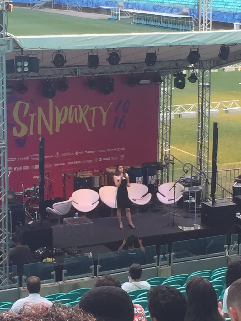 #sinparty2016: #sinparty 2016