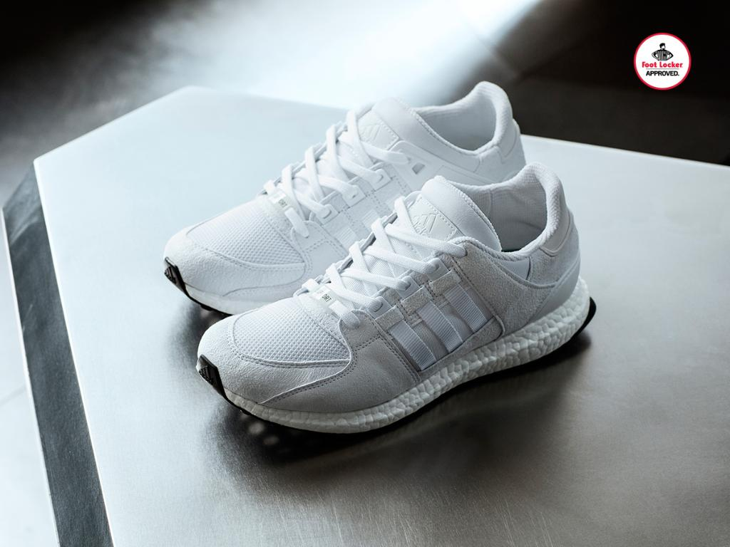 Adidas Eqt Boost Foot Locker