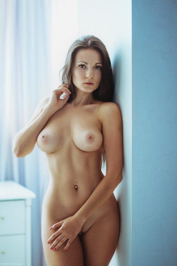 голая фото милашка