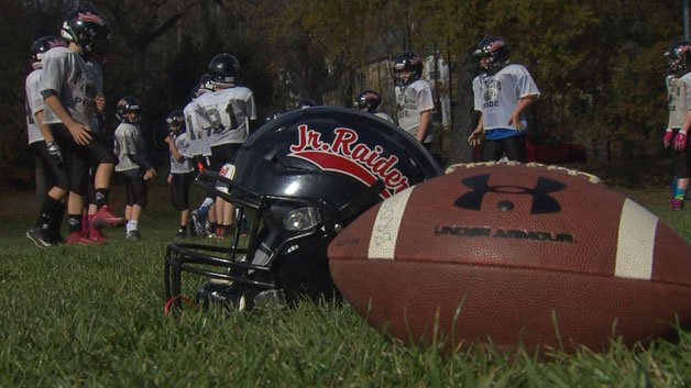 Wellesley Youth Football Team Undefeated, UnscoredUpon