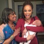 New Mom and Beauty Mogul Tyra Banks on Finding Balance: My Son Has Taught Me 'To Focus on One Thing at aTime'