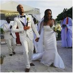 Fashion Blogger Sharon Mundia's First Wedding Photos Emerge. She Is Now Mrs Leteipan