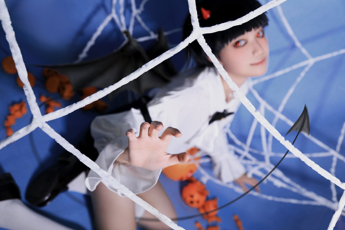 〉「Cos」〈モブサイコ100〉\Mobphoto/沢西Kill candy! eat it! Sweet body!