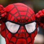 Police hunt Spiderman and sidekick after bar robbery in Tuakau