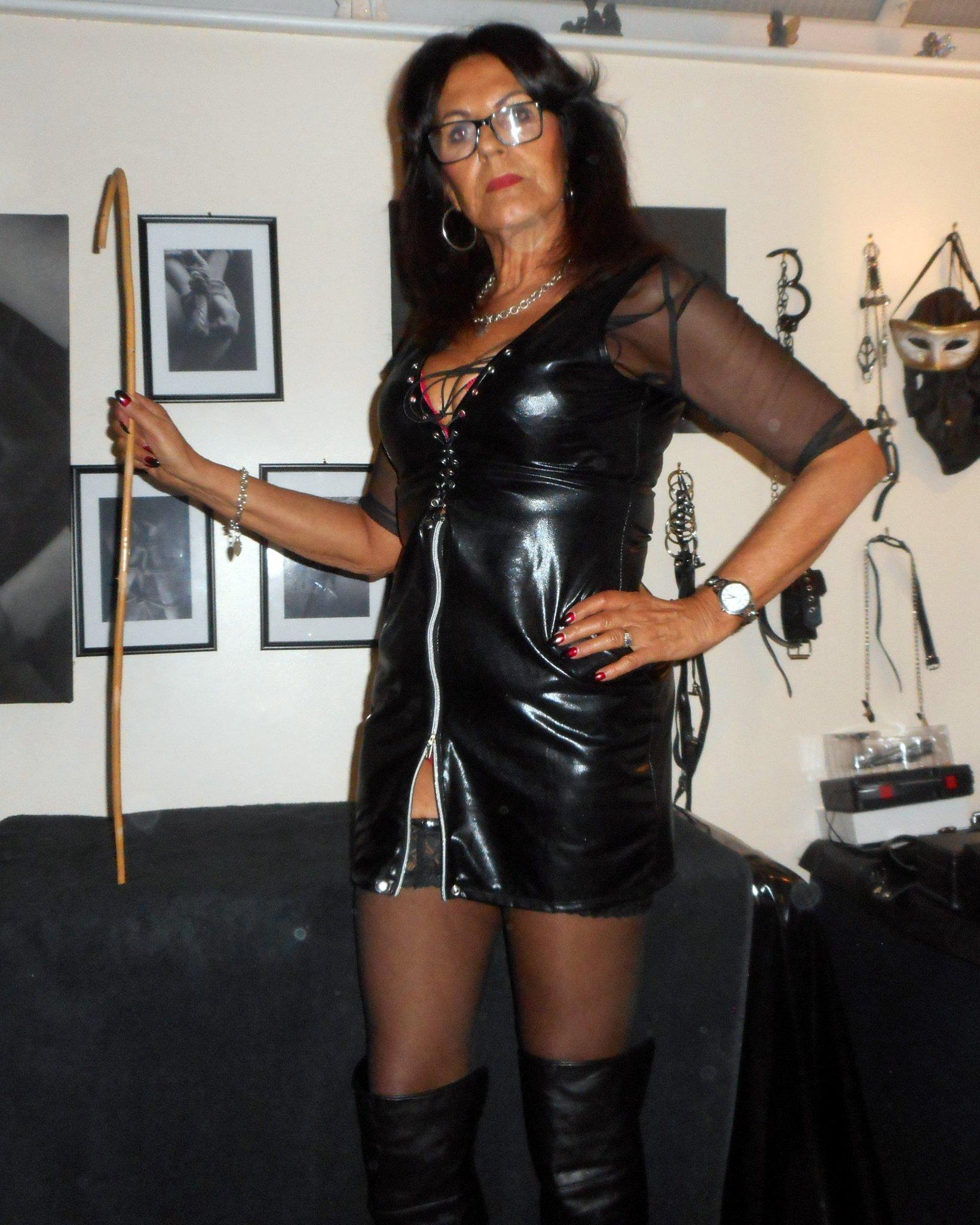 Mature Mistress Licked - Telegraph
