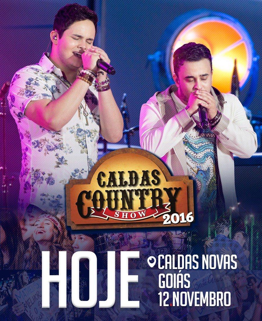 Caldas Country