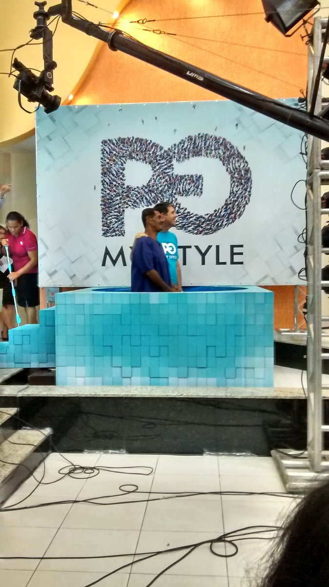 #PGMyStyle: PG My Style