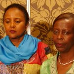 East Africa Community endorses foreign affairs CS Amina Mohammed for AU commission chair