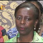 East Africa Foreign Affairs Ministers offer to back CS Amina's AU candidature