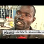 Mulago Hospital Patients' Tale