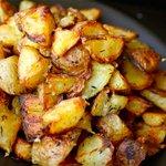 Ultra-Crispy Roast Potatoes Recipe