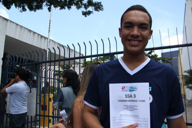 SSA3 da UPE