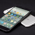 Google's new Pixel phone hacked in 60 seconds