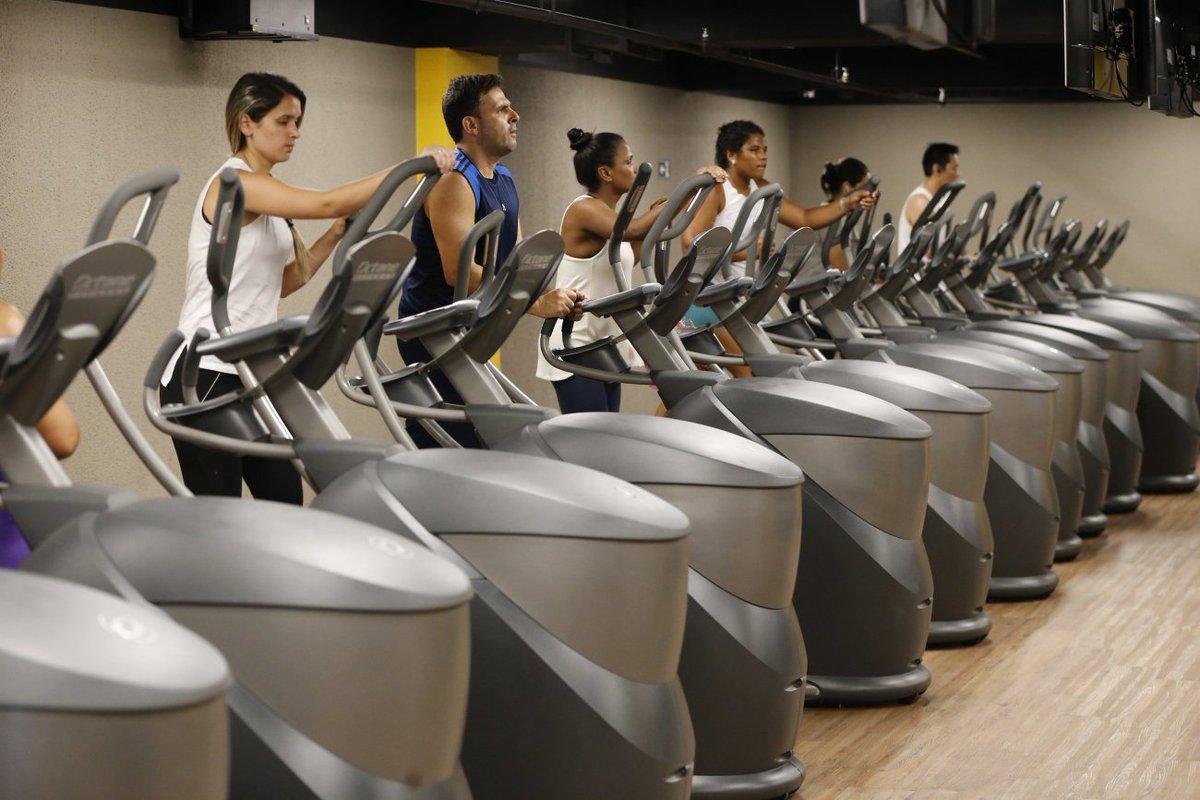 Receita de franquias de 'fitness' cresce 13%, acima do setor
